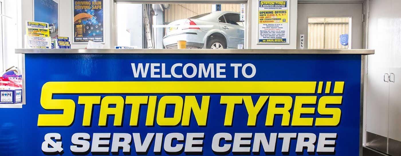 Thatcham tyres | Best service, best